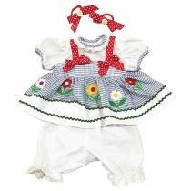 Roupa de Boneca Adora Doll Daisy Delight - Shiny Toys