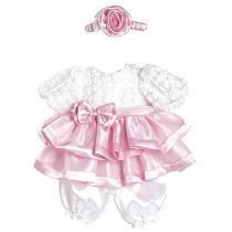 Roupa de Boneca Adora Doll Sweet Sundae - Shiny Toys