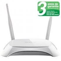 Router wireless 3g/4g tl-mr3420 300mb tp-link -