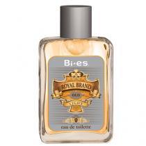 Royal Brand Light Eau Bi.es - Perfume Masculino - Eau deToilette - 100ml - Bi.es