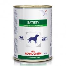Royal Canin Canine Lata Veterinary Diet Obesity Management para Cães Adultos- 410g -