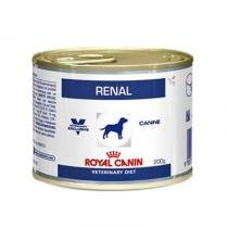 Royal Canin Canine Lata Veterinary Diet Renal para Cães Adultos-200g -