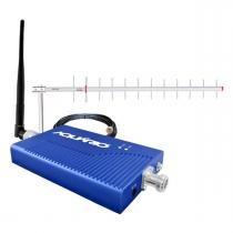 RP 860 N - Mini Repetidor Celular 800MHz p/ Nextel RP860N Aquário - Aquario