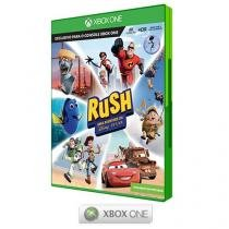 Rush A Disney-Pixar Adventure para Xbox One - Microsoft