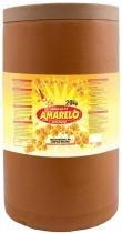 Sabão em pó amarelo 20 kg ecológico - Alquimisa