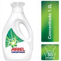 Sabão Líquido Ariel Concentrado 1,2 L -