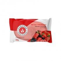 Sabonete Barra 180g Frutas Vermelho Com 36 Unidades - Comprenet