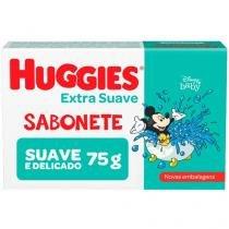 Sabonete Barra Suave Turma da Mônica - Huggies
