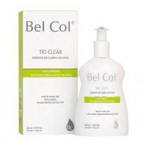 Sabonete Facial para Peles com Acne Tri-Clear - 180ml - Bel Col