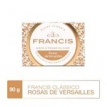 Sabonete francis branco 90g - Francis