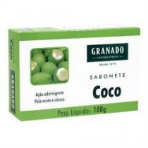 Sabonete Granado Coco 90g - GRANADO