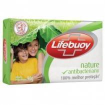 Sabonete Lifebuoy Nature/Erva Doce - 90g - LIFEBUOY