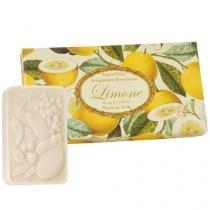 Sabonete Limone Fiorentino - Estojo de Sabonetes Perfumados - Fiorentino