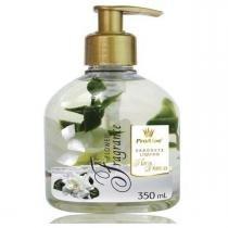 Sabonete Liquido Proaloe Flores Brancas 350ml - PROALOE
