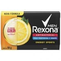Sabonete Neutro Rexona Sport - 84g