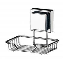 Saboneteira Inox - FT7003 - Future -