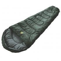 Saco de Dormir Tático Ultralight Verde Guepardo - Guepardo