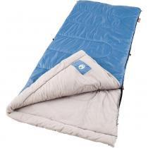 Saco de Dormir Trinidad Azul Coleman - Coleman