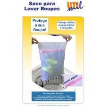 Saco para Lavar Roupa Utimil - TM 024