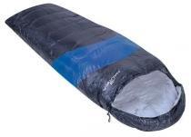 Saco Viper Azul e Preto 5ºc A 12ºc com Capus e Sacola - Nautika -