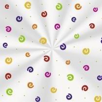 Sacos Plásticos Transparentes Alegria 100 unidades - 25cm X 37cm - festabox