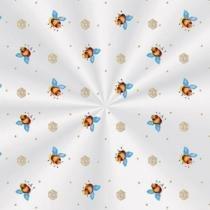 Sacos Plásticos Transparentes Favinho de Mel 100 unidades - 10cm X 14cm - festabox
