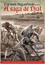 Saga De Njal, A - Artes E Oficios - 1