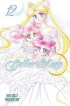 Sailor Moon, V.12 - Kodansha comics