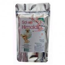 Sal do Himalaia - 100 Gramas - Saúde e Sabor - Saúde sabor