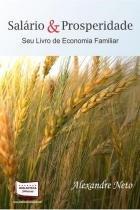 Salario  prosperidade - seu livro de economia - Biblioteca 24 horas