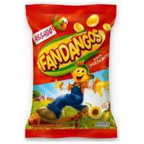 Salgadinho fandangos 66g - Elma chips