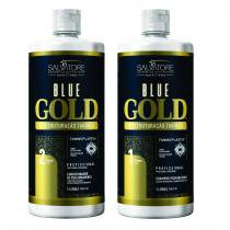 Salvatore Blue Gold 2x1000ml - salvatore