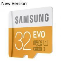 Samsung - Micro SD EVO 32GB Classe 10 - Samgung