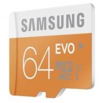 Samsung - Micro SD EVO 64GB Classe 10 - Samsung