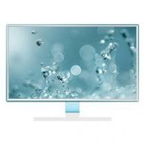 Samsung monitor s27e360 - full hd, led 27 (16:9), vesa 75x75, branco com azul - Samsung
