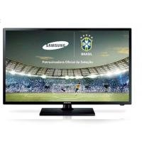 Samsung TV LED 23,6 -  LT24D310LHFMZD - HDTV PRETO HD, HDMI , USB 2.0 -
