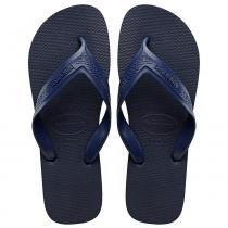 acfad8c02c4 Sandália Havaianas Top Max Azul Escuro 45 46 -