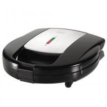 Sanduicheira e Máquina de Waffles Oster 3892 700W Antiaderente - 110V - Oster