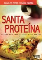Santa Proteina - Phorte - 1