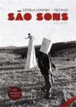 Sao sons (dvd+cd) - Tratore (cds/dvds)