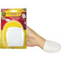 Sapatilha de tecido com gel sg-421 orthopauher - Única - M Orthopauher