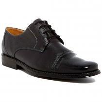 Sapato social derby sandro moscoloni norridge preto unica - 58f9ba9cfcd58