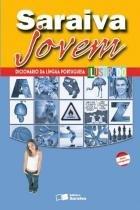 Saraiva Jovem - Dicionario da Lingua Portuguesa Ilustrado - Saraiva - didáticos