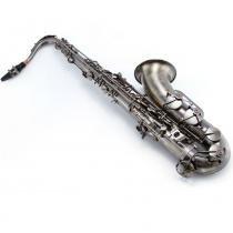 Sax Tenor em Si Bemol, Vintage, Antique Old, WST OL - WALDMAN - Waldman