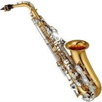 Saxofone Alto Laqueado Yas-26 Eb Yamaha - Yamaha