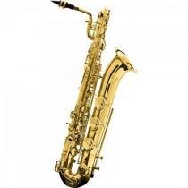 Saxofone baritono eb hbs-110l laqueado harmonics -