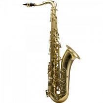 Saxofone tenor bb hts-100l laqueado harmonics - Harmonics
