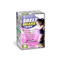 Sbelt Shake Diet 420gr - New Millen -