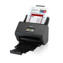 Scanner Alta Velocidade Brother Ads-2800w Wi-Fi -