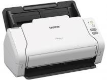 Scanner de Mesa Brother ADS-2200 Colorido - 600dpi